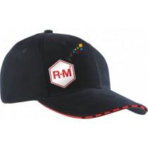 R-M Baseball Cap