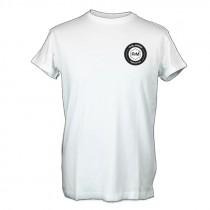 """Herren T-Shirt """"The Code"""" hinten"""