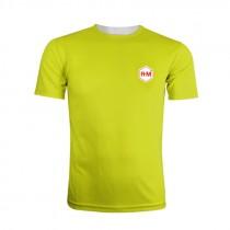 R-M Herren Funktions-Shirt