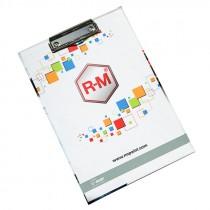 R-M clipboard